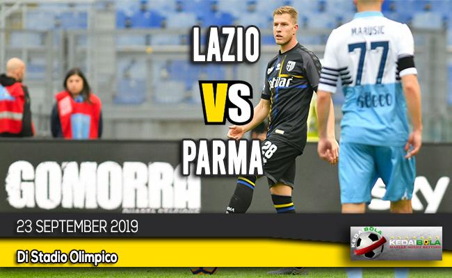 Prediksi Skor Bola Lazio vs Parma 23 September 2019