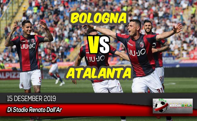 Prediksi Skor Bola Bologna vs Atalanta 15 Desember 2019