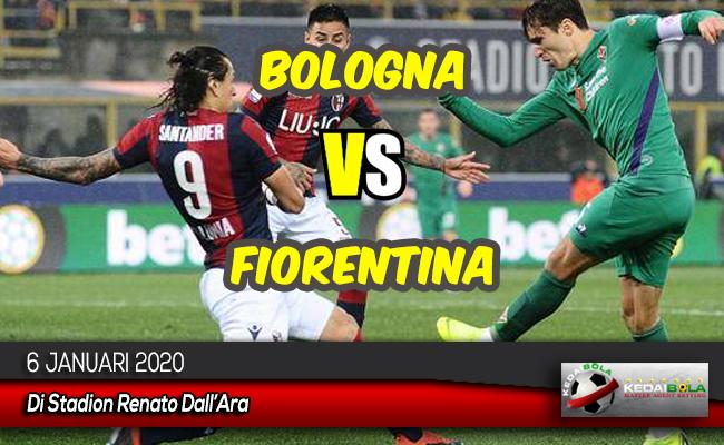 Prediksi Skor Bola Bologna vs Fiorentina 6 Januari 2020
