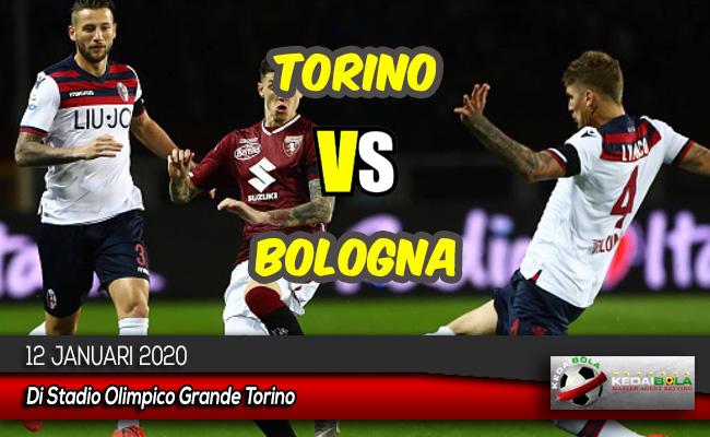 Prediksi Skor Bola Torino vs Bologna 12 Januari 2020