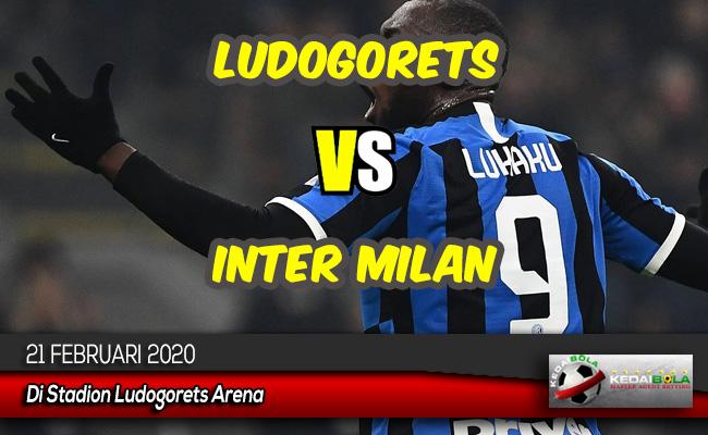 Prediksi Skor Bola Ludogorets vs Inter Milan 21 Februari 2020